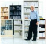 Gillis Lindgrēns, Ikea pirmais dizainers